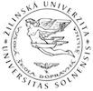 Logo Žilinskej Univerzity