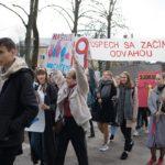 30 rokov slobody v Súkromnej škole umeleckého priemyslu v Žiline